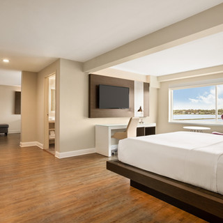 Wyndham Hotels and Resorts Middletown, R