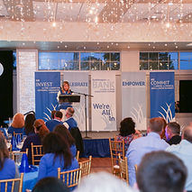 Corporate Event Venue Newport