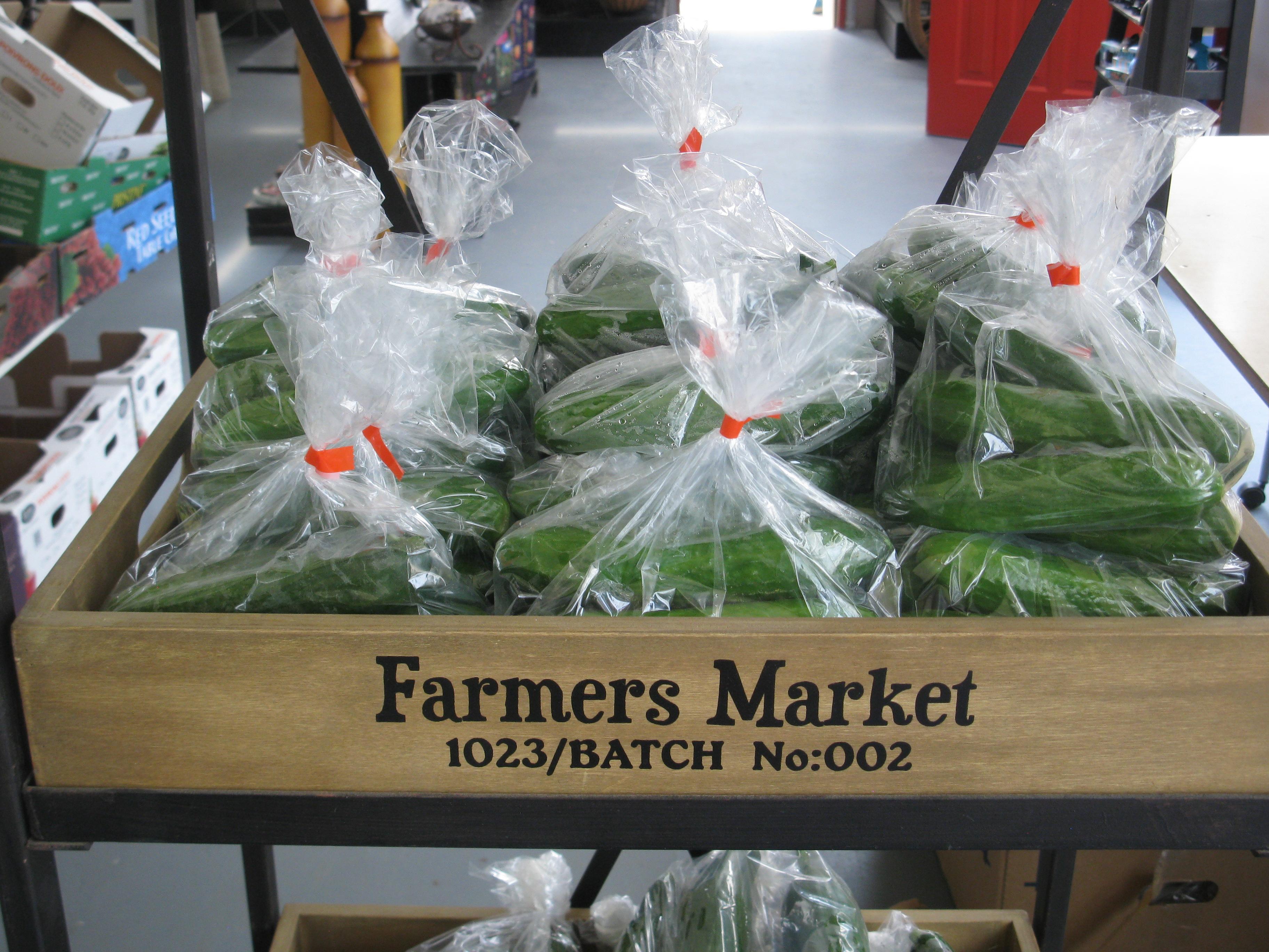 Fresh Veggies 3 011