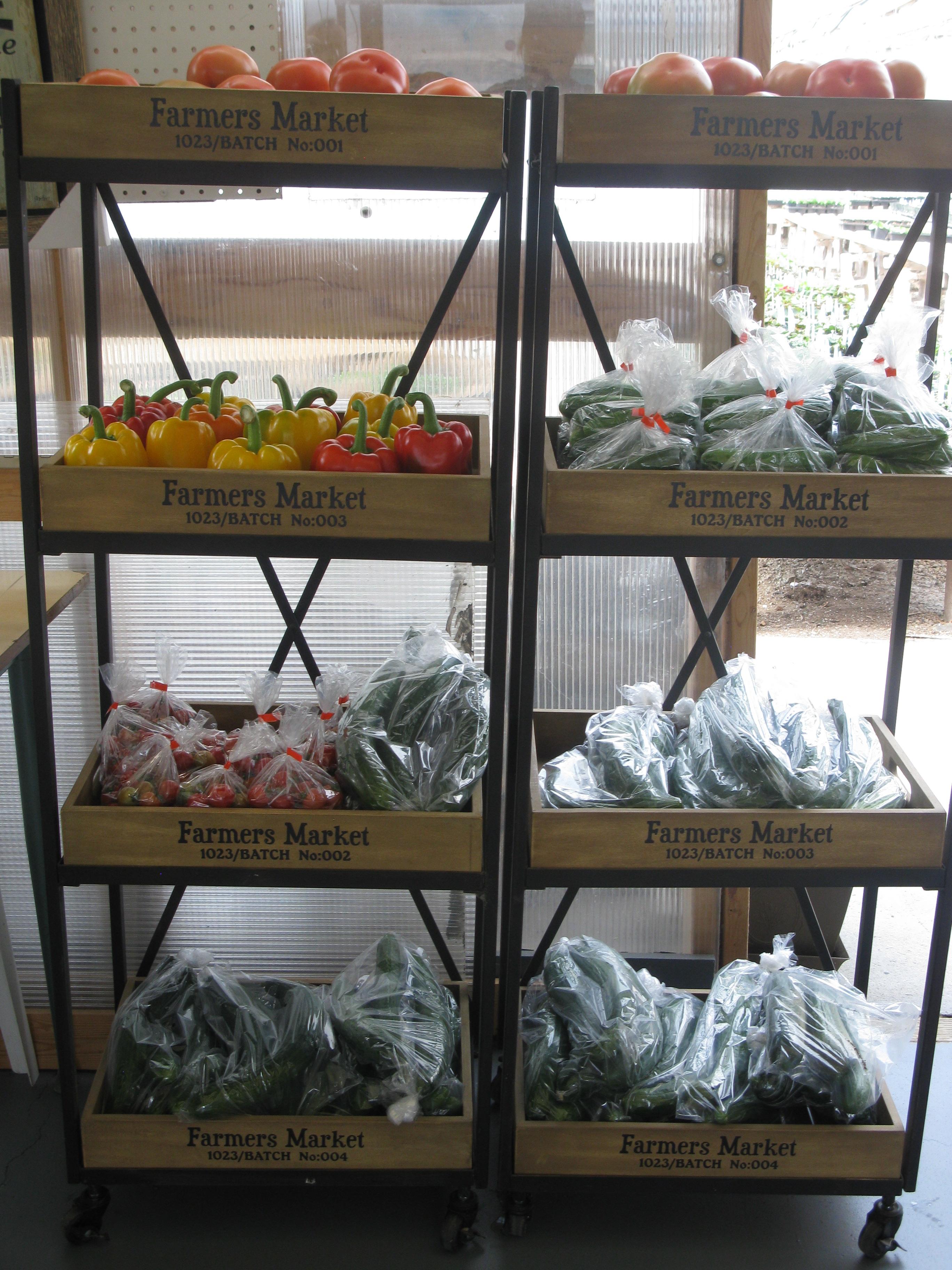 Fresh Veggies 1 001