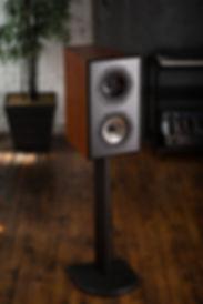 Von Schweikert Audio Unifield 2 MkII