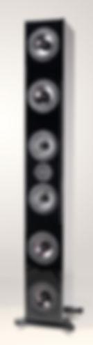 E-5MkII Black Gloss