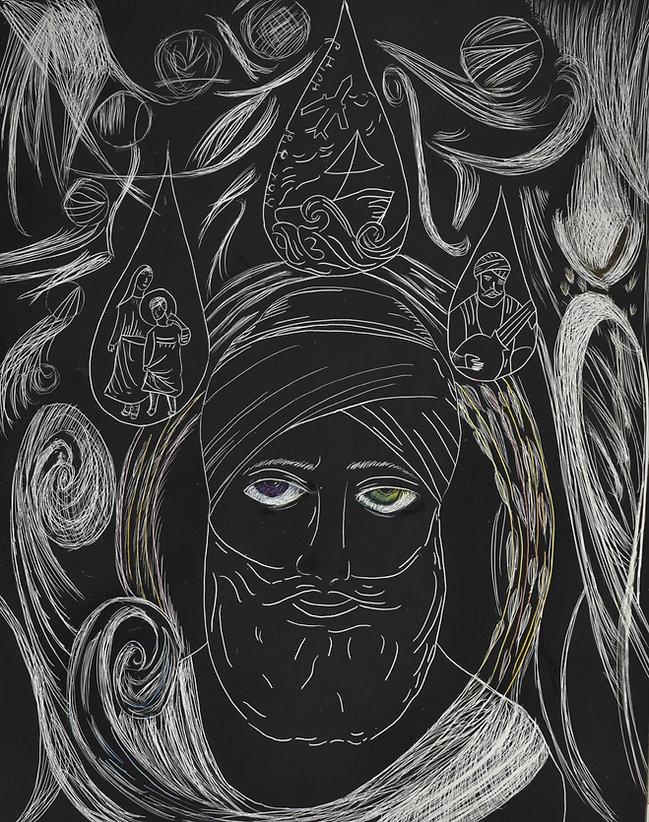 11 Ek Guru Nanak Ji.JPG