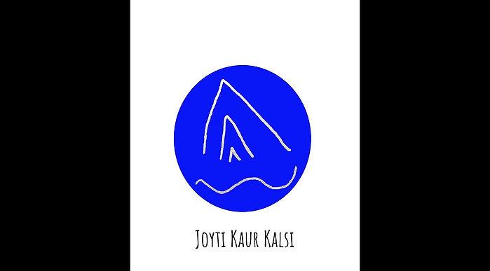 One Swan - Joyti Kaur Kalsi