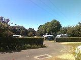 camping la croix badeau - Aube