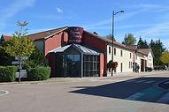 Hotel spa restaurant La venise verte Soulaines 11 Route de Joinville, 10200 Soulaines-Dhuys