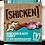 Thumbnail: [SHICKEN] Balti Curry 350g [vegan] - Medium/Hot