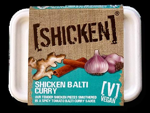 [SHICKEN] Balti Curry 350g [vegan] - Medium/Hot