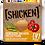 Thumbnail: [SHICKEN] Indian Snack Selection 250g [vegan] - Serves 2 - Mild
