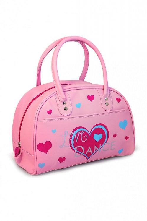 Retro Love to Dance Bag