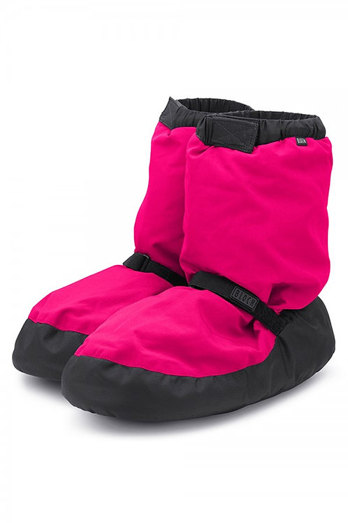 Warm Up Booties (Adult sizes)