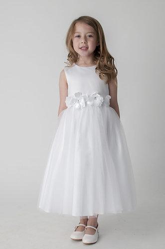 Sparkle Flower dress