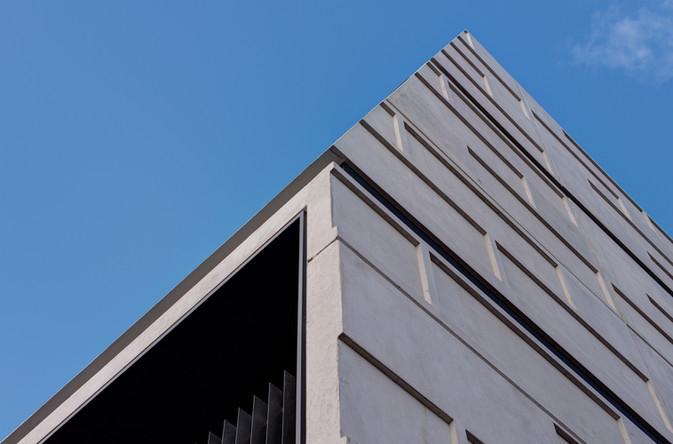 MILQ - Plus Architecture