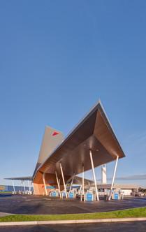 CORIO UNITED PETROL - Peddle Thorp Architects