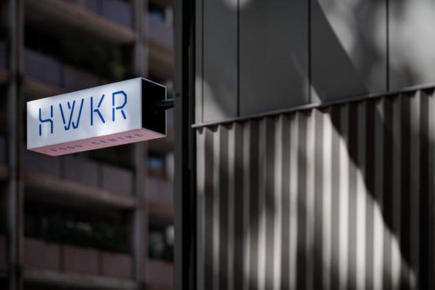 HWKR - Craig Tan Architects