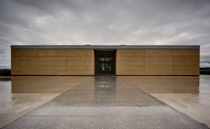 MERRICKS HOUSE - SJB Architects