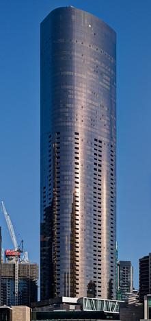 PRIMA PEARL TOWER