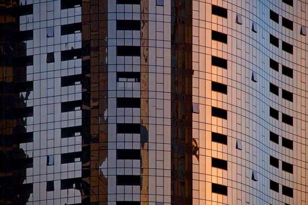 PRIMA PEARL TOWER - PDG - Disegno Australia