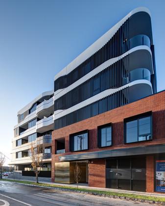 ROYAL ASCOT - Plus Architecture