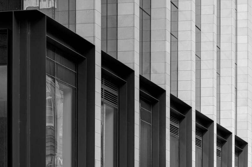 SCOTS CHURCH REDEVELOPMENT - WESTPAC MELBOURNE HEAD OFFICE