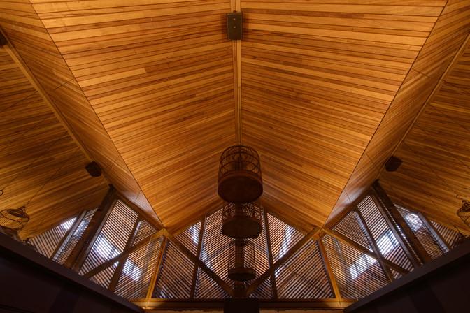 HAWKER HALL - Craig Tan Architects, Bergman and Co & Samantha Eades Design