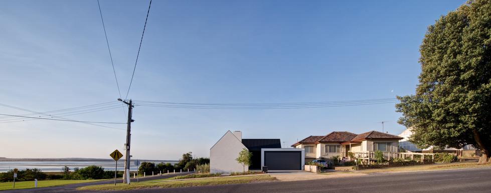 QUEENSCLIFF HOUSE