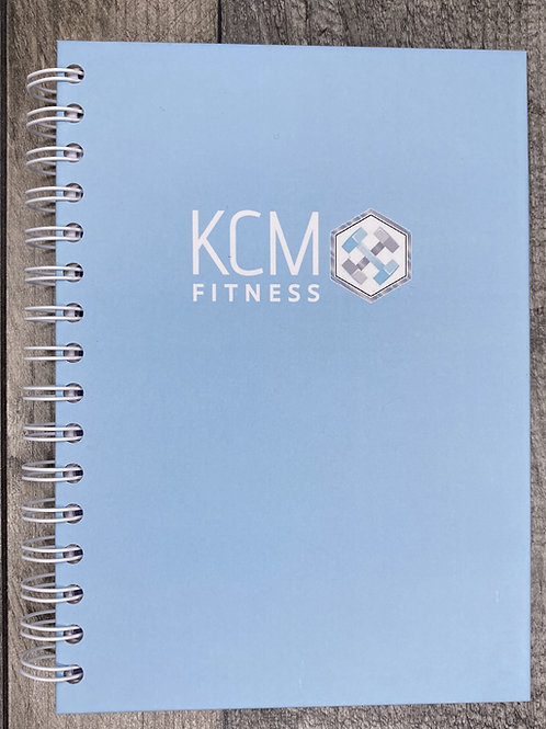 KCM Fitness Training Log
