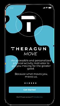 Theragun move