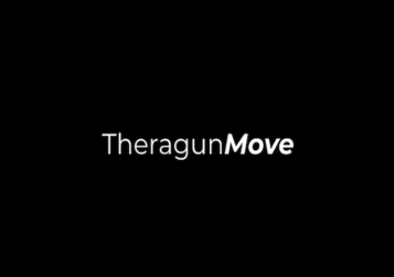 Theragun: Moving For The Greater Good