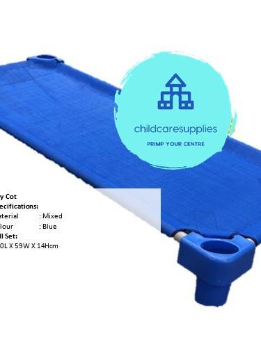 Plastic - Day Cot (Blue).JPG