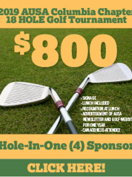 Hole-In-One (4) Sponsor