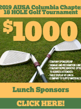 Lunch Sponsors