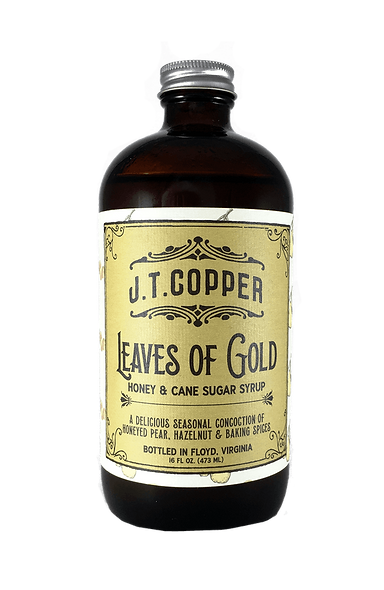 Leaves of Gold [Gluten Free] (16oz)