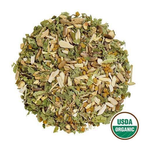 Lactation Boost Tea [Certified Organic] (3oz)