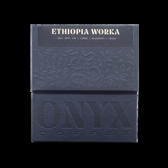 Ethiopia Worka (10oz)