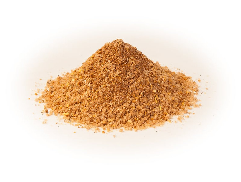 Georgia Peach Spice (2oz)