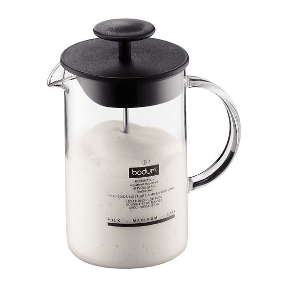Latteo Milk Frother