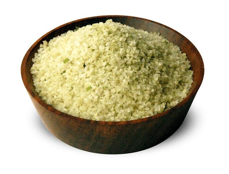 Makrut (Lime) Salt (2oz)