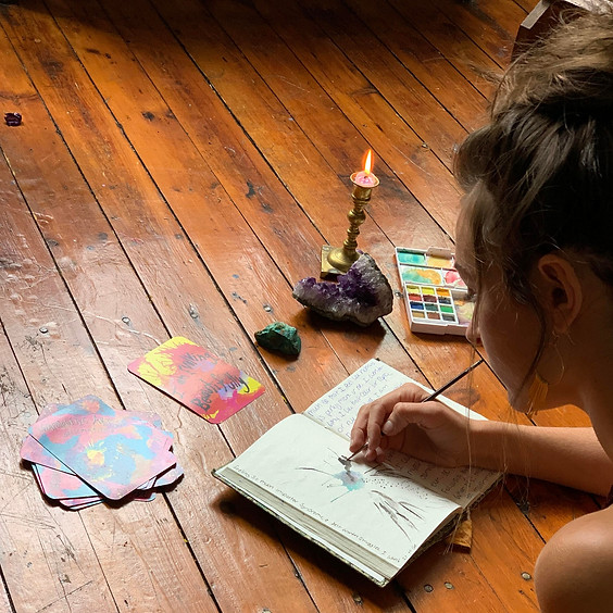 Guided Journaling Workshop Hosted by Clarise