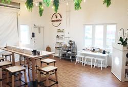Front Door_ Coffee Table
