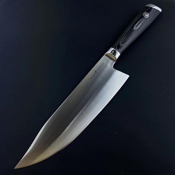 Mattia Borrani Bowie Chef Knife