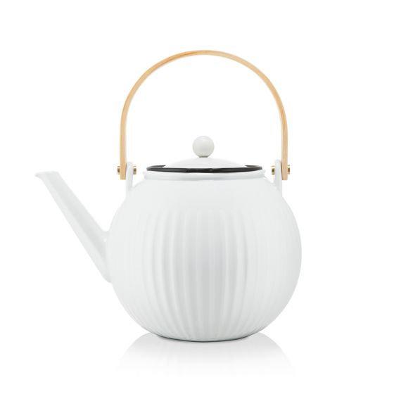 Douro Tea Press [White] (51oz)