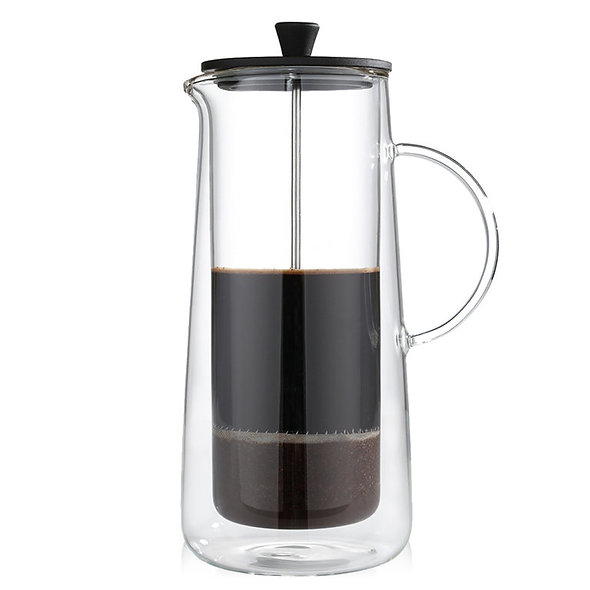 Aroma French Press Double Wall (25oz)