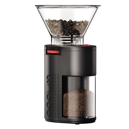 Bistro Coffee Grinder (Burr)