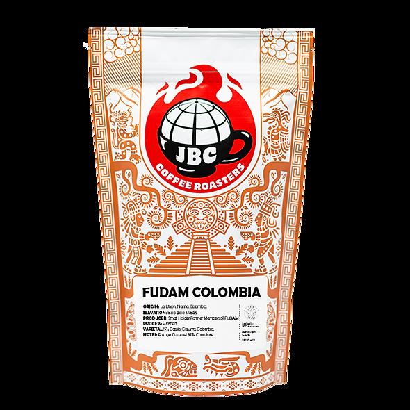 FUDAM Colombia [Certified Organic] (12oz)