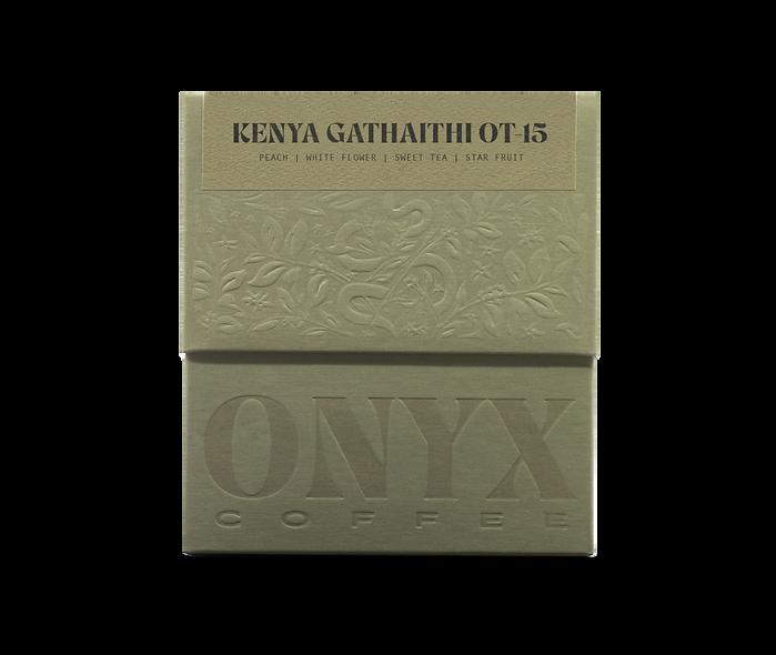 Kenya Gathaithi - 10 oz