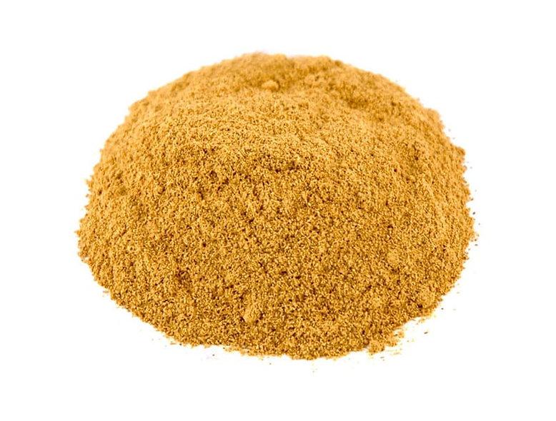 """Ground Ceylon """"True"""" Cinnamon (2oz)"""