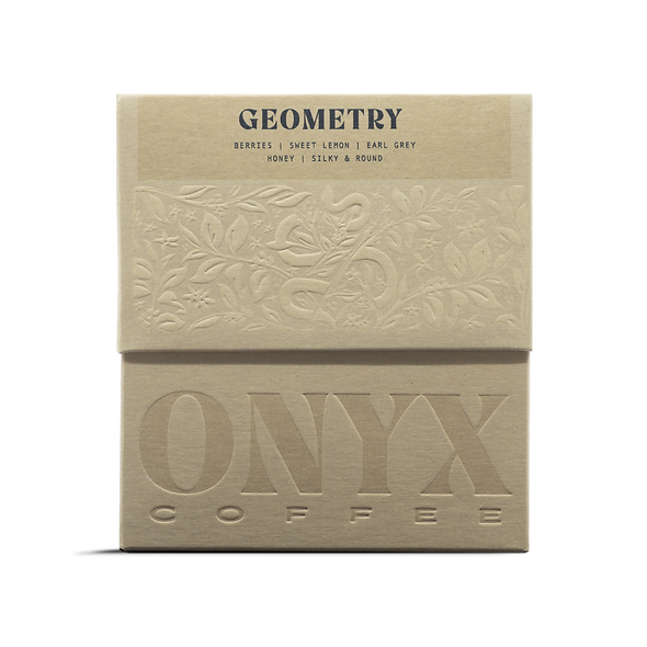 Geometry Blend - 10 oz