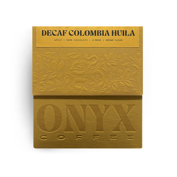 Decaf Colombia Huila (10oz)