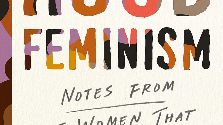 RPG Book Club - Hood Feminism